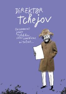 Direktor Tchejov - festival Ain'provisa @ Pont de Vaux (01)