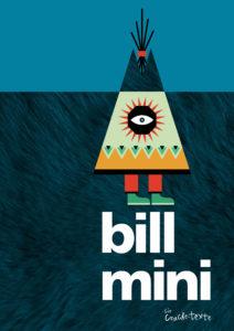 Bill Mini - festival Ain'provisa @ Pont de Vaux (01)